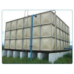 Buy FRP Water Tanks