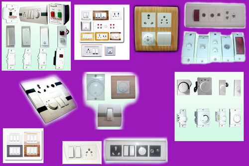 Home Electrical Switches Electrical Switch And Sockets