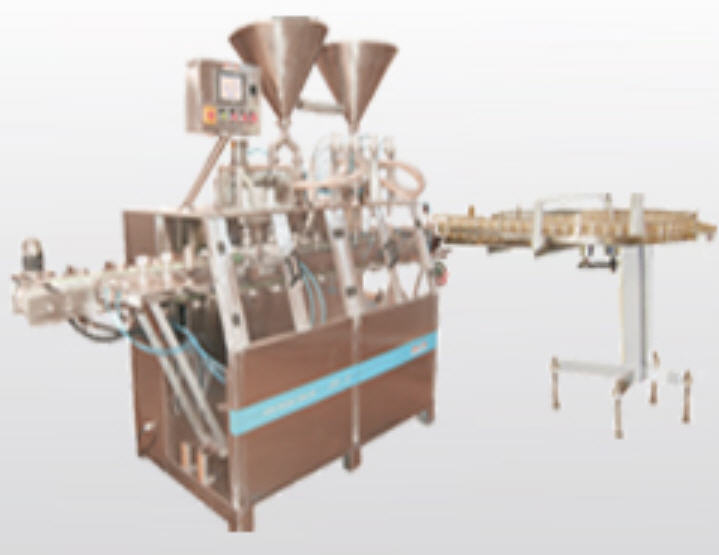 Buy Rotary and Linear Packing Machine