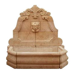 Buy Wall Fountain - Dreux
