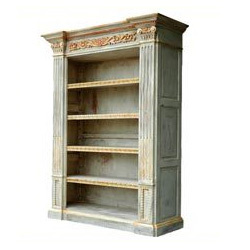 Buy Wooden Bookcase