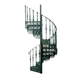 Buy Spiral Staircase