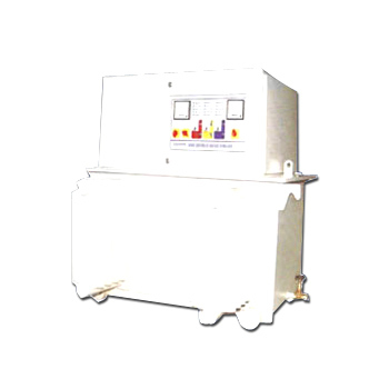Buy Servo Control Voltage Stabilizer