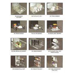 Stainless Steel Kitchen Accessories — Buy Stainless Steel Kitchen