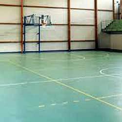 Buy Indoor Sport Floor