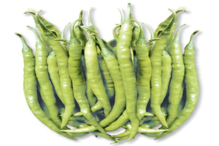 Buy Hot Peeper(Chilli) Seeds