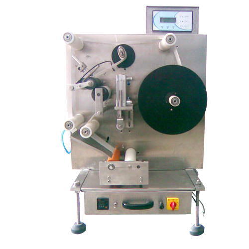 Buy Table Top Labeling Machine