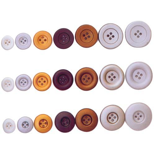 Buy Polyester Buttons