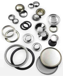 Buy Tinplate Components