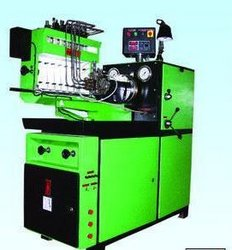8 cyl  diesel fuel injection pump test benches buy in Delhi