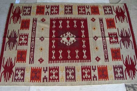 Buy Woolen Carpets