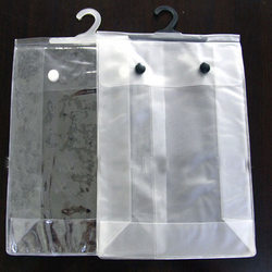 Buy Plastic Bags With Hangers