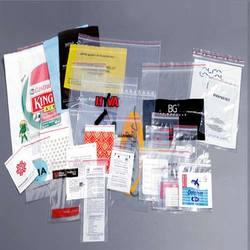 Buy Printed Zipper Bags