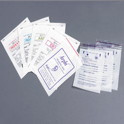 Buy Medical Zipper Bags