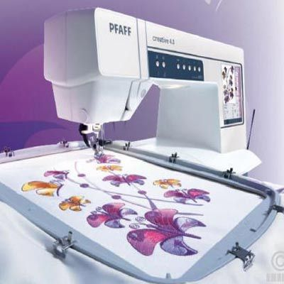 Buy Computerized Embroidery Machines