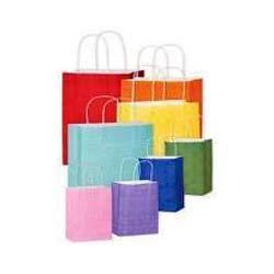 Buy Plain Shopping Bags