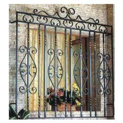 window grills we offer a wide variety of metal window