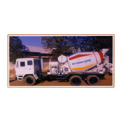 Buy Transit Mixer