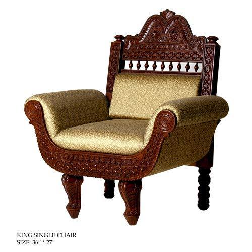 King Design Sofa Chair