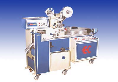 Buy High Speed Candy Wrapping Machine