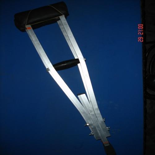 Buy Aluminum Crutches