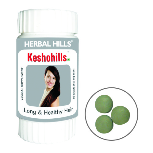 Keshohills