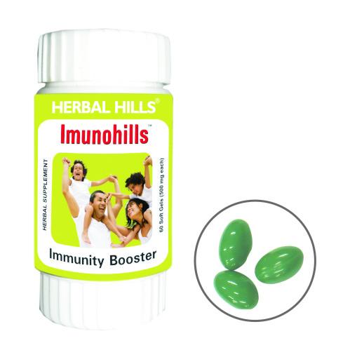 Imunohills