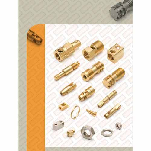 Buy Brass General Parts
