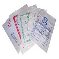 Buy HDPE Re-Cycling Woven Sacks Bag