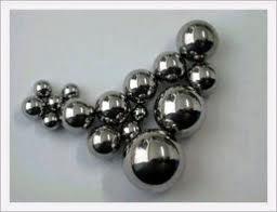 Buy Aluminium Balls