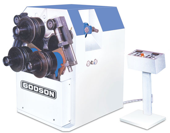 Buy Section Bending Machine