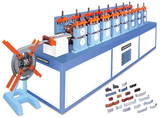 Buy Roll Forming Machine