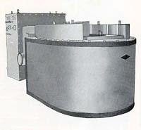 Buy Electrode Salt Bath Furnace