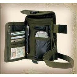 Buy Passport Bag