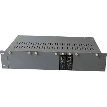 14P Converter Integrated Rack