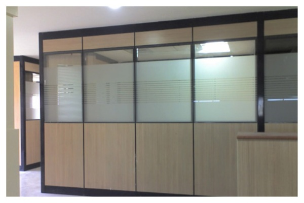 Office Partition Systems buy in Bangalore
