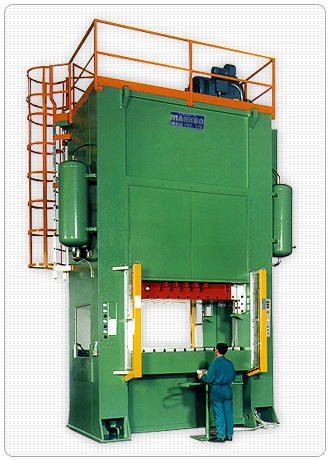 Buy Two Point Presses H Frame Presses
