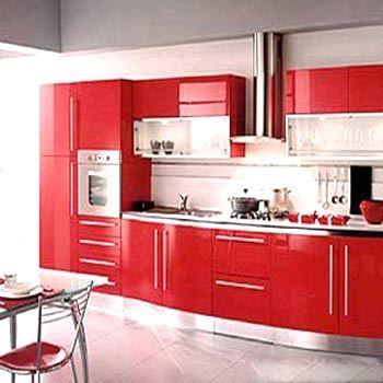 Modular Kitchen Furniture buy in Pune