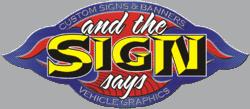 Buy Custom Fabricated Signs