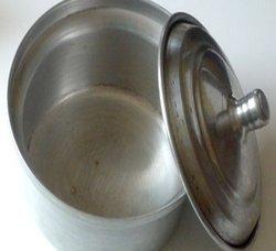 Buy Aluminium Vessels