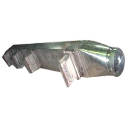 Buy S.S. Structure Manifold Duct