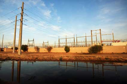 Buy 33KV Substations