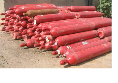 Buy Industrial Gases