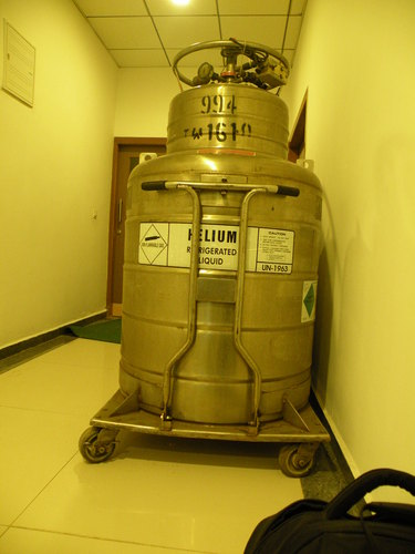 Buy Liquid Helium