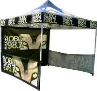 Buy Promotional Tents