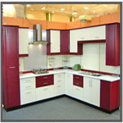 Modular Kitchen Buy In Nashik