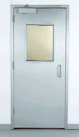 Clean Room Doors & Clean Room Doors buy in Pune
