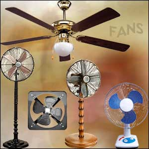 Buy Electrical Ceiling Fan