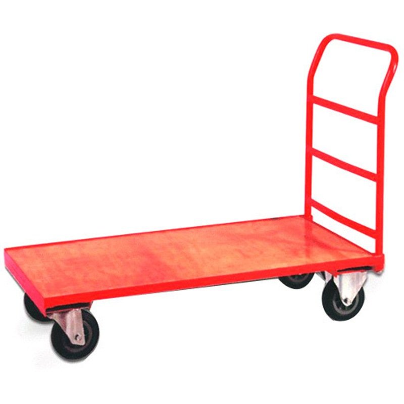 Moving Trolley; more