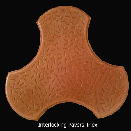 Buy Triex Paver